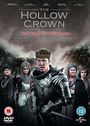 The Hollow Crown - BBC Drama